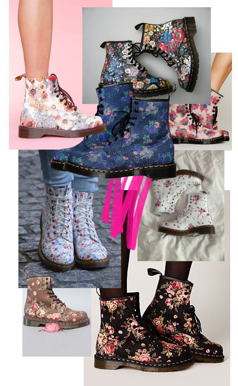 bota-floral