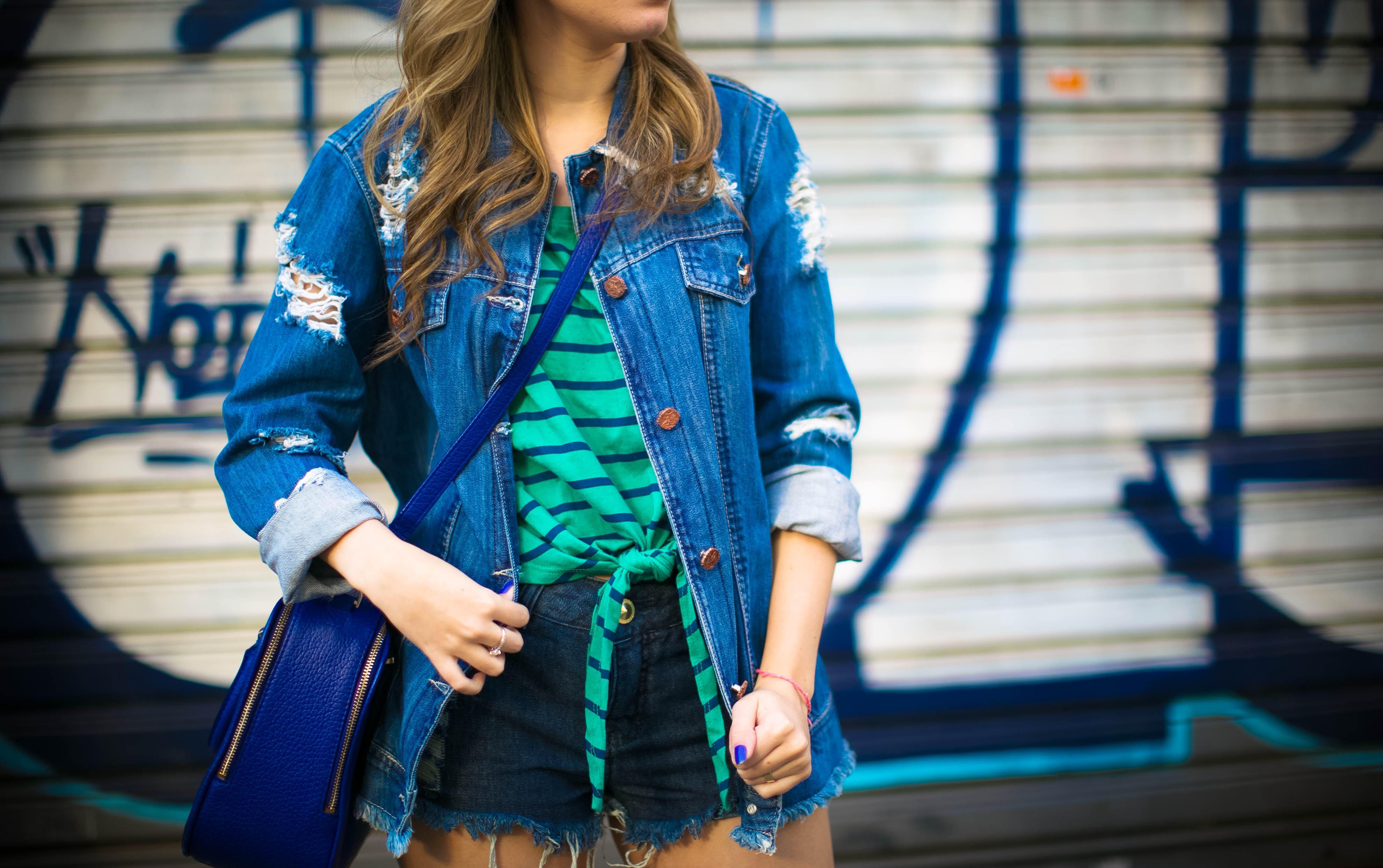 Jeans com Jeans 9