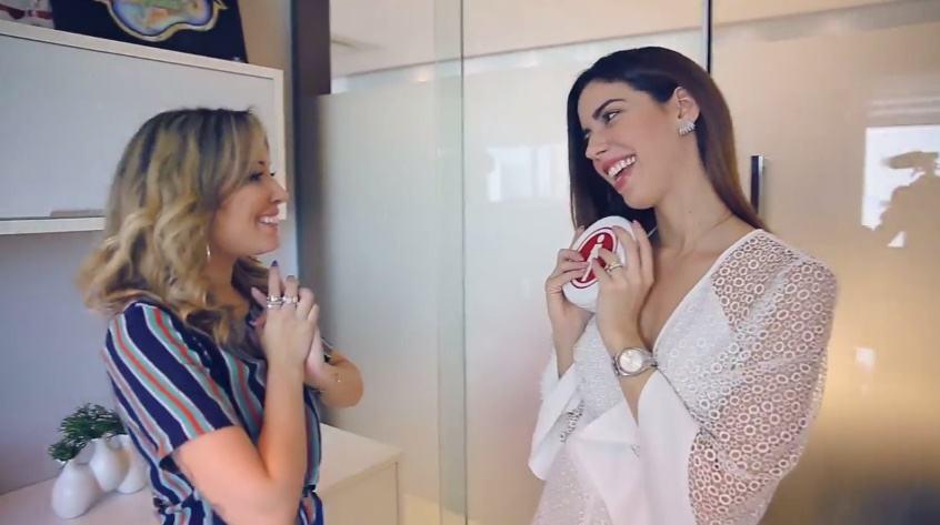 Taci e Camila