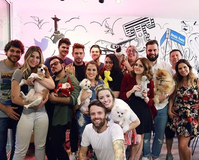 NATAL DOS YOUTUBERS